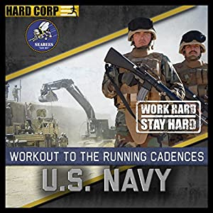 Workout to the Running Cadences U.S. Navy Seabees from Documentary Recordings