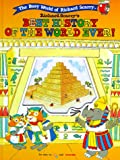 Richard Scarry's Best History of the World Ever! (The Busy World of Richard Scarry)