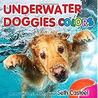 Underwater Doggies Colors