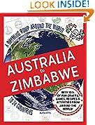 Australia to Zimbabwe