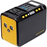 ROCKSOLAR WEEKENDER RS81 88Wh, 80W PEAK 120W AC Output, Compact and ultra-lightweight, the ROCKSOLAR Weekender is your…