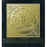 Archives by Yngwie Malmsteen (2001-04-10)