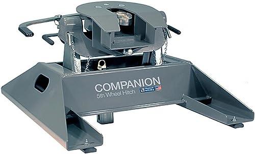 B&W Companion 5th Wheel Hitch