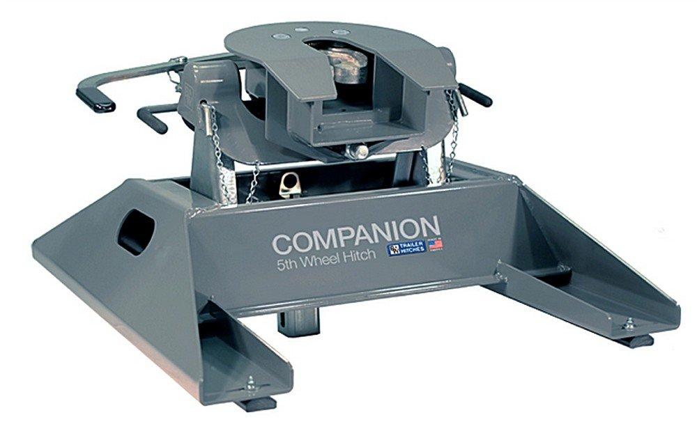 B&W Companion 5th Wheel Hitch RVK3500