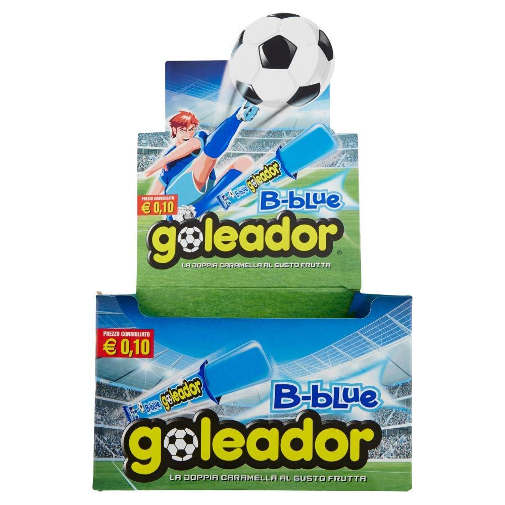 Goleador B-Blue Raspberry 200pc. Counter Display: Amazon.com: Grocery & Gourmet Food