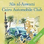 Cairo automobile club | Ala al-Aswani