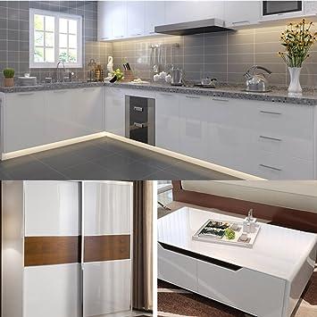0,61x5,5M PVC Selbstklebend Möbel Klebefolie küchenschrank ...