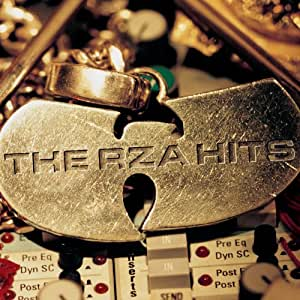 Various The Rza Hits Amazon Com Music