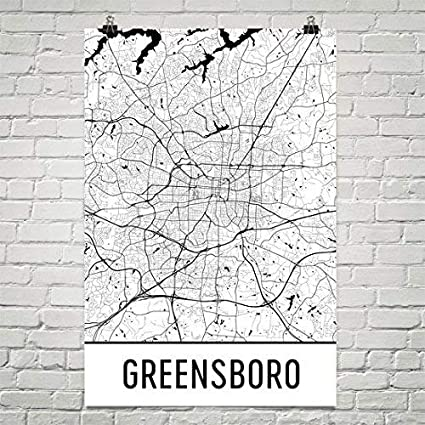Amazon.com: Greensboro Poster, Greensboro Art Print ... on usa map atlanta ga, usa map memphis tn, usa map buffalo ny, usa map kansas city mo, usa map great falls mt, usa map louisville ky, usa map san diego ca, usa map richmond va, usa map newark nj, usa map nashville tn, usa map charleston wv, usa map columbia sc, usa map gainesville fl, usa map mcallen tx, usa map washington dc, usa map grand junction co, usa map denver co, usa map rochester ny, usa map new orleans la, usa map tucson az,