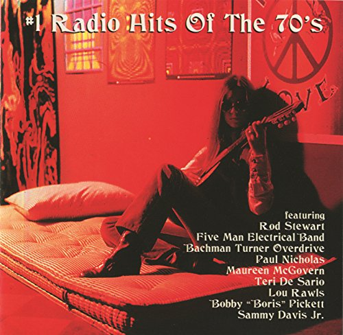 No.1 Radio Hits Of The 70's