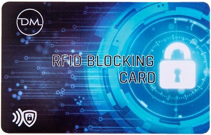 10 opinioni per Nuova protezione RFID card, per carte di credito, passaporti, RFID block,