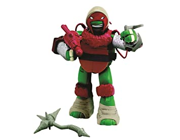 Amazon.com: teenage mutant ninja turtles Mystic Raphael Raid ...