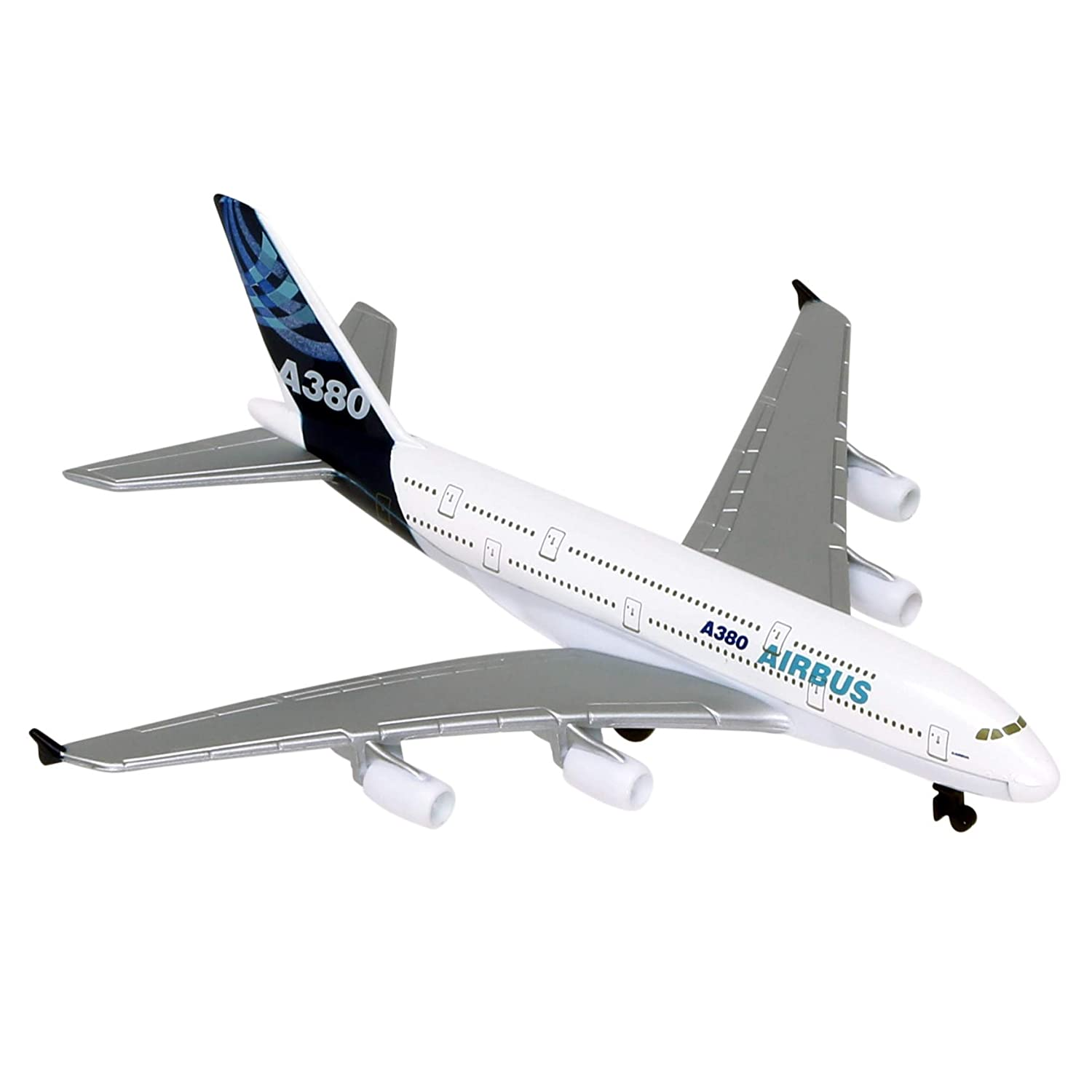 Real Toys RT0380 Airbus A380 House Toy Daron Worldwide Trading