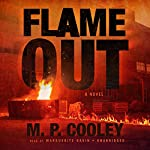 Flame Out: June Lyons, Book 2 | M. P. Cooley