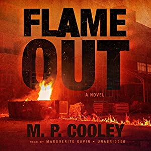 Flame Out Audiobook