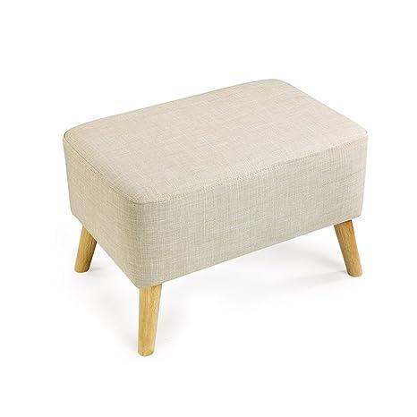 Astounding Amazon Com Liuxueping Change Shoe Bench Small Sofa Solid Andrewgaddart Wooden Chair Designs For Living Room Andrewgaddartcom