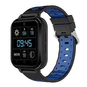 Fuibo Smart Watch Fitness Tracker, android6.0 4 G Llamada 1 ...