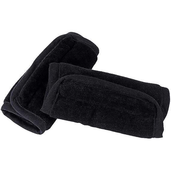 "Kids /& Adults 10/"" Soft /& Comfortable Vehicle Chair Shoulder Pad CoTa Global Car Seat Strap /& Belt Covers Plush Monkey Messenger Bag /& Camera Brown Multipurpose /& Adjustable Leash Cover for Guitar"