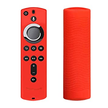 chtdz Mando a Distancia Compatible con Fire TV Stick 4K / Fire TV ...
