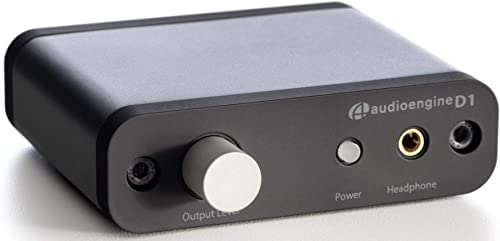 Audioengine D1 Headphone Amplifier