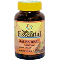 Jalea Real (Pappa Reale) 1000 mg 60 cps