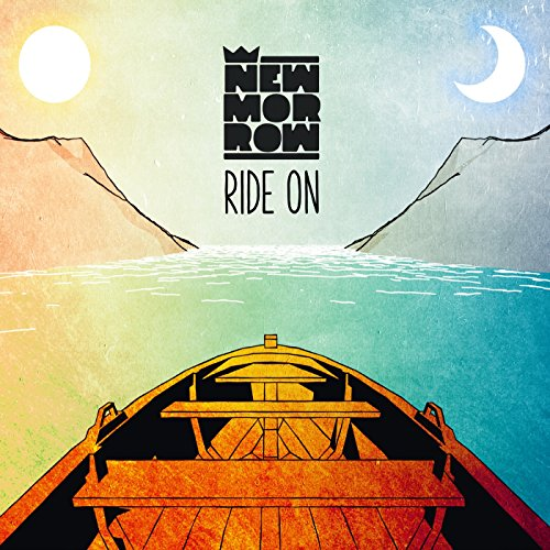 New Morrow - Ride On 2017