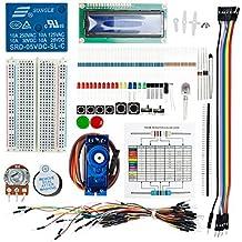 DealMux UNO R3 Board Project Basic Starter Kit For Arduino DIY Development Board kit