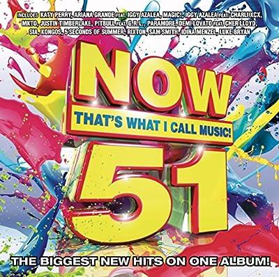 1. Birthday - Katy Perry 2. Problem - Ariana Grande - (featuring Iggy Azalea) 3. Rude - Magic! 4. Fancy - Iggy Azalea - (featuring Charli XCX) 5. Classic - MKTO 6. Not a Bad Thing [Radio Edit] - Justin Timberlake 7. Wild Wild Love - Pitbull - (featuring G