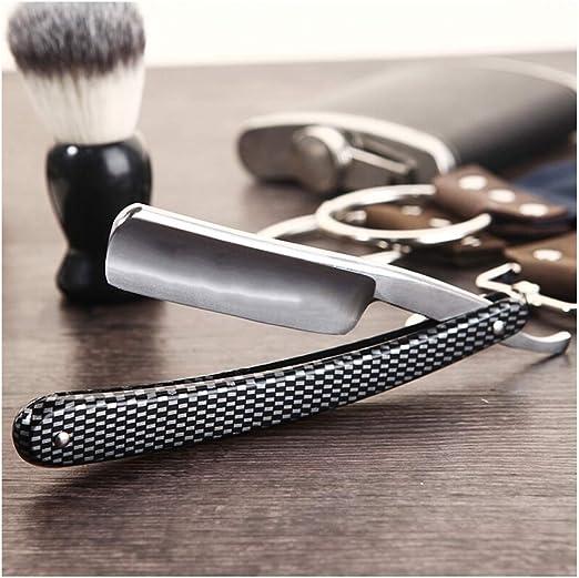 DGYAXIN SZ1066 Navaja Afeitar Barbero, Navaja Afeitar Barbero ...