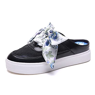 e6b429a368f9f Spring Breathable Sandals Slippers Large Size Baotou Leisure Non-Slip  Pregnancy Shoes Half Drag Mother