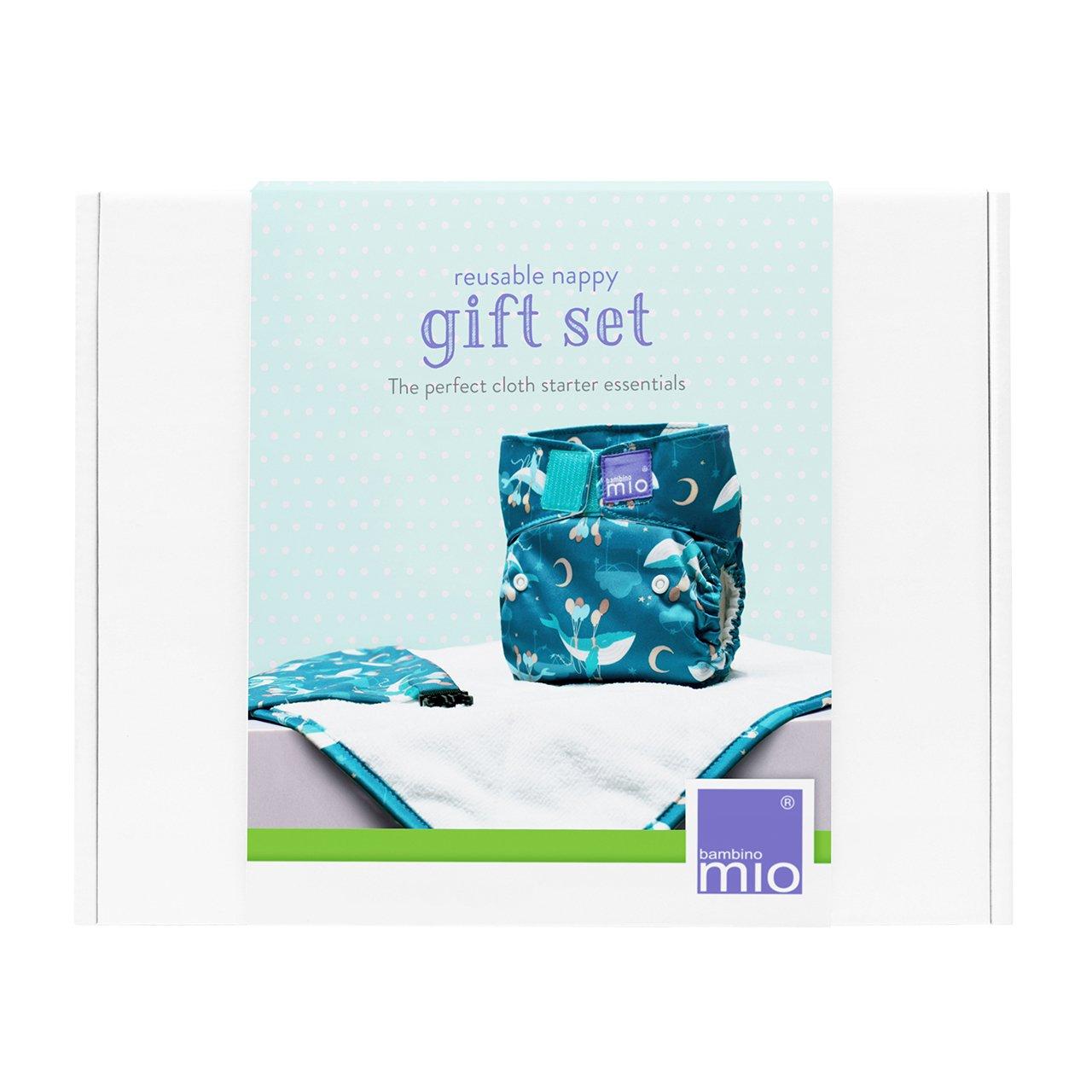Bumble Bambino Mio Cloth Diaper Gift Set