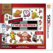 Ultimate NES Remix - Nintendo 3DS