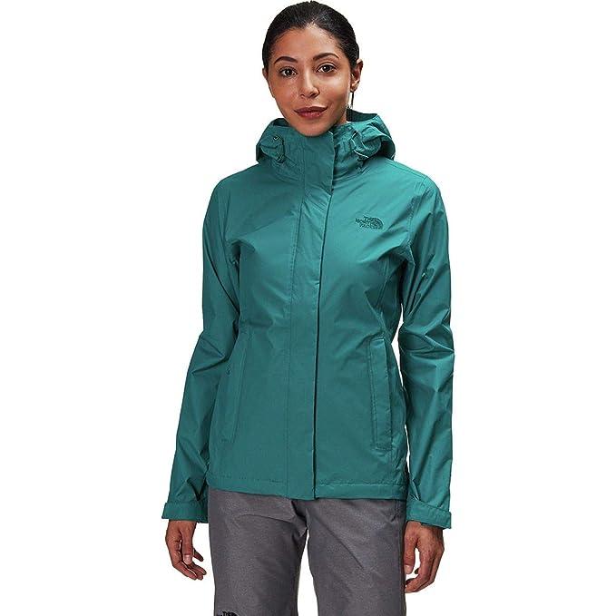 bb5f36ed4 THE NORTH FACE Women's Venture 2 Jacket: Amazon.ca: Clothing ...