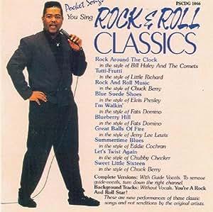 Rock And Roll Music (Karaoke)