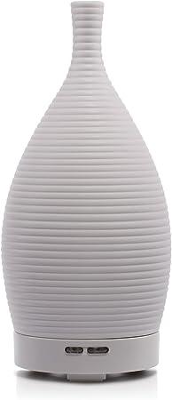 Humidificador aromaterapia de cerámica Bymie