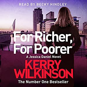For Richer, for Poorer Audiobook