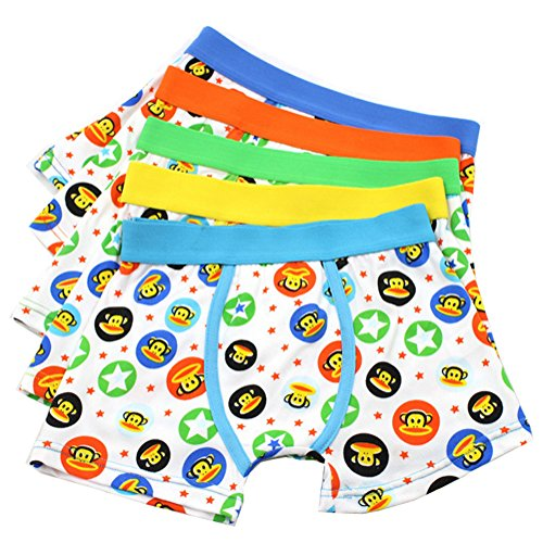 Monkey Fun Underwear - 1