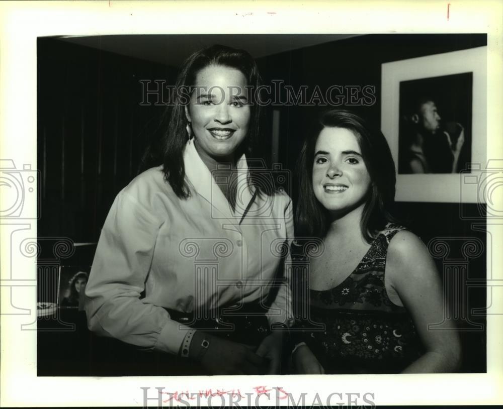 Amazon com: Vintage Photos 1994 Press Photo Emily Egan