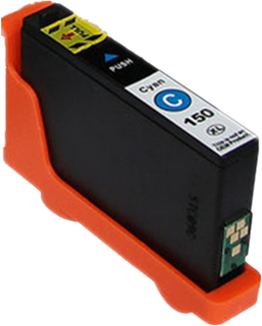 Replacement for Lexmark 150XL 150 XL Ink Cartridge Inkjet Cartridges Used for Lexmark S315 S415 S515 Pro715 Pro915 Printer