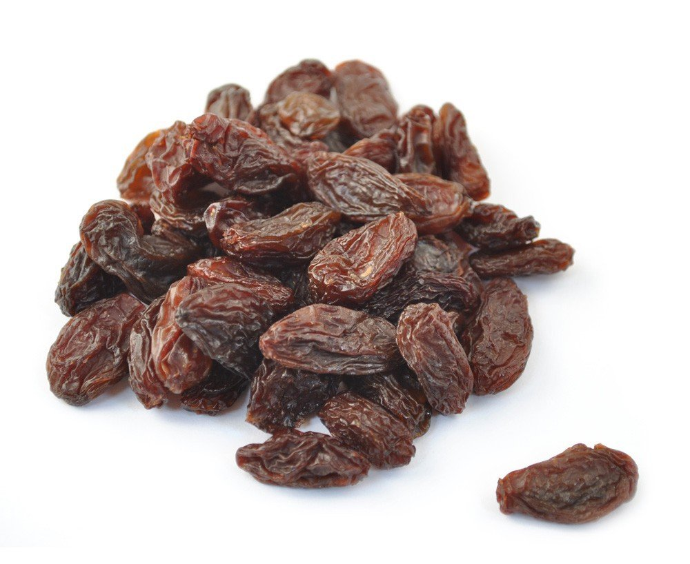 Good Sense Dark Seedless Raisins, 30 Pound