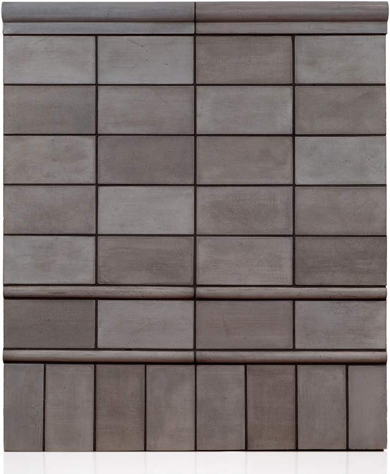 Tileform Z Counterform Concrete Tile Molds Make Your Own Tile Pencil Tile