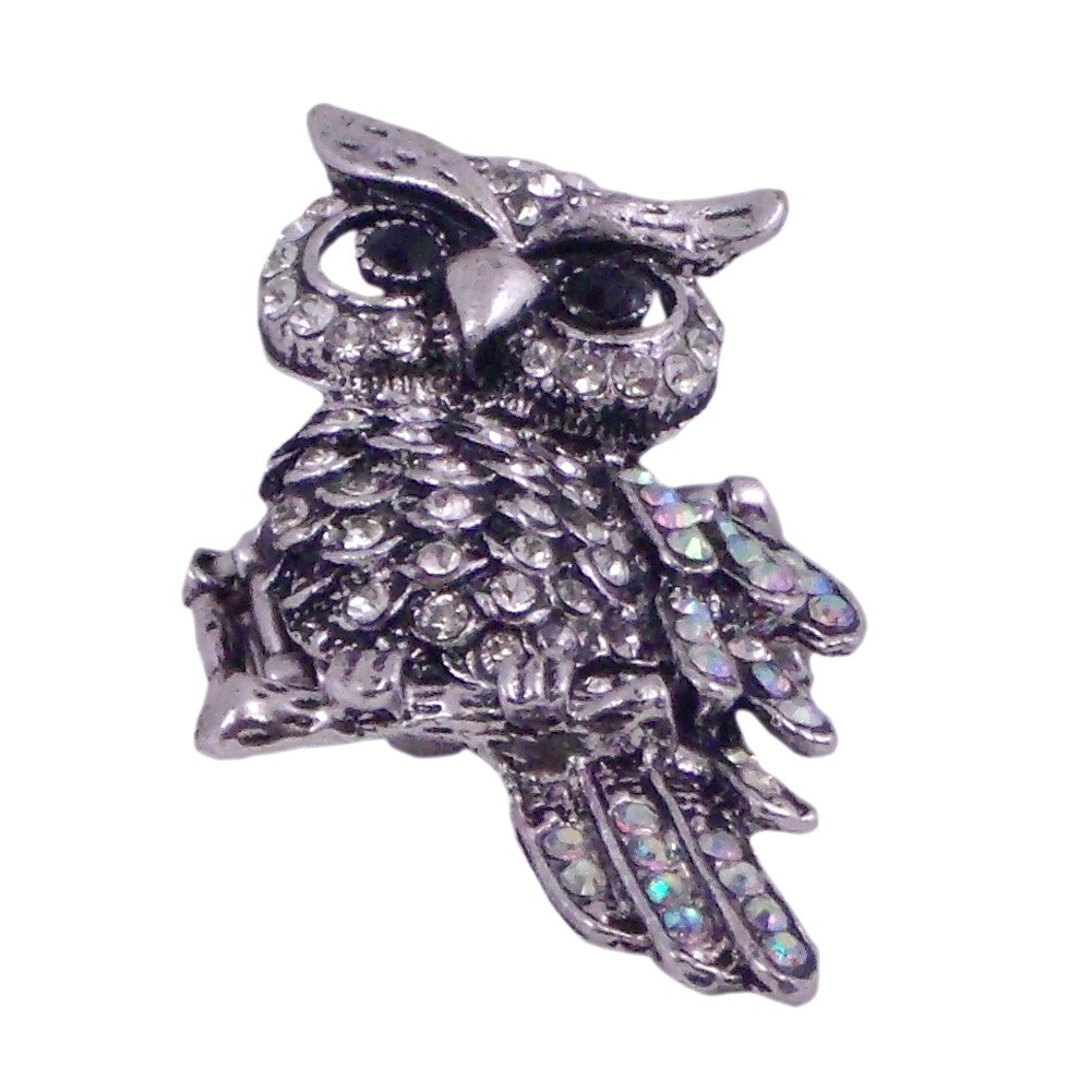 BLANCHO RING JEWELRY OWL JEWELLERY