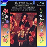 Byrd: Complete Works, Vol.4 (2000-01-21)