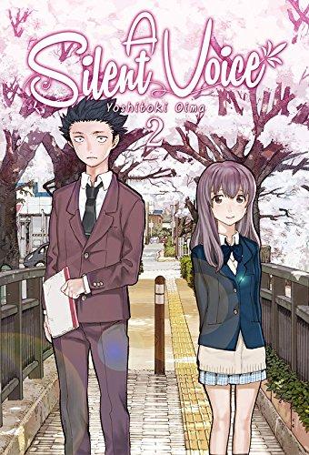 Descargar Libro A Silent Voice, Vol. 2 Yoshitoki Oima