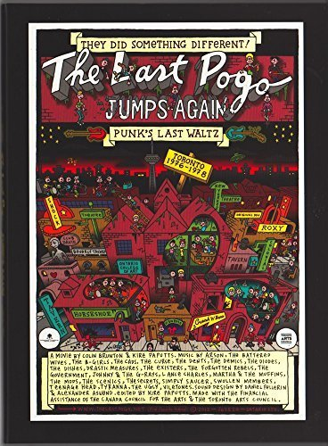 The Last Pogo Jumps Again: Punk's Last Waltz (Pogo Tv)