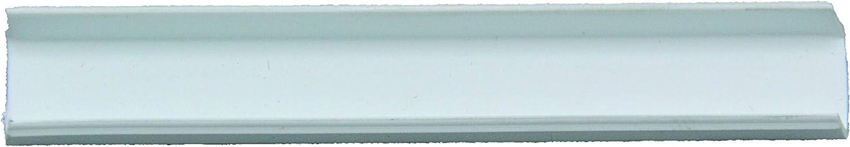 AP Products 011-357-5 RV Trailer Camper Hardware 8 Elixir Screw Cover Polar White