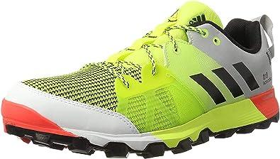 helicóptero dividendo Obstinado  adidas Kanadia 8 TR M, Zapatillas de Running Hombre: adidas: Amazon.es:  Zapatos y complementos