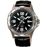 Orient Japanese Quartz Wrist Watch UNE6002B For Men