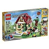 Lego Home Collection Bird Houses