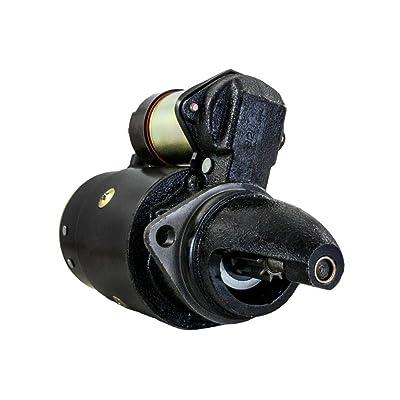 NEW STARTER MOTOR FITS INTERNATIONAL TRUCK CARGOSTAR IHC V-304 345 392 12323748: Automotive